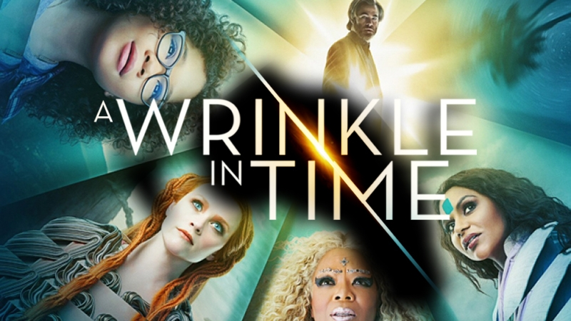 Pop Pop Culture_A Wrinkle in Time Is ____