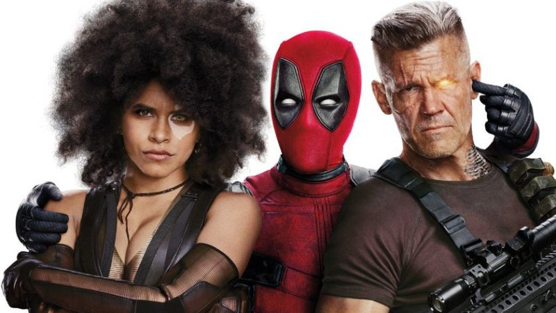 Pop Pop Culture_Deadpool 2 Review