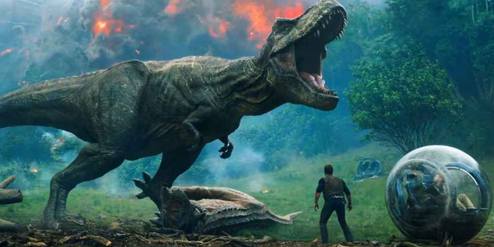 Pop Pop Culture_Jurassic World Fallen Kingdom and Movies to Remake