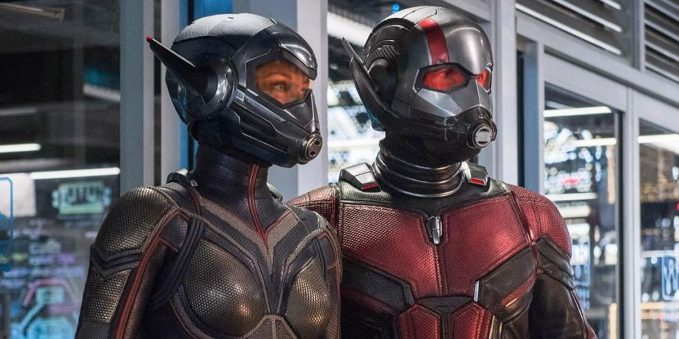 Pop Pop Culture_Ant Man and the Wasp Review