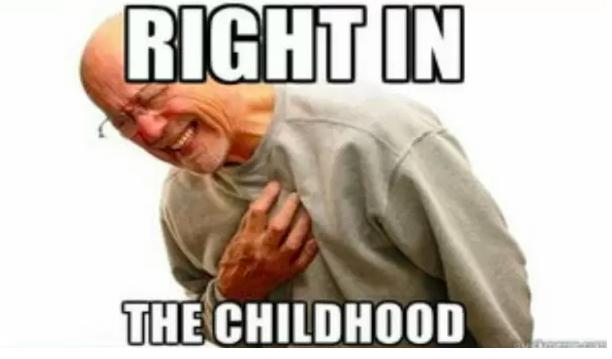 Pop Pop Culture_Remake Sad Childhood Edition