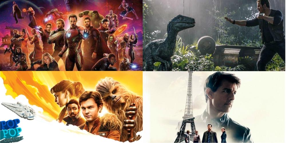 Pop Pop Culture_Summer Movie Recap