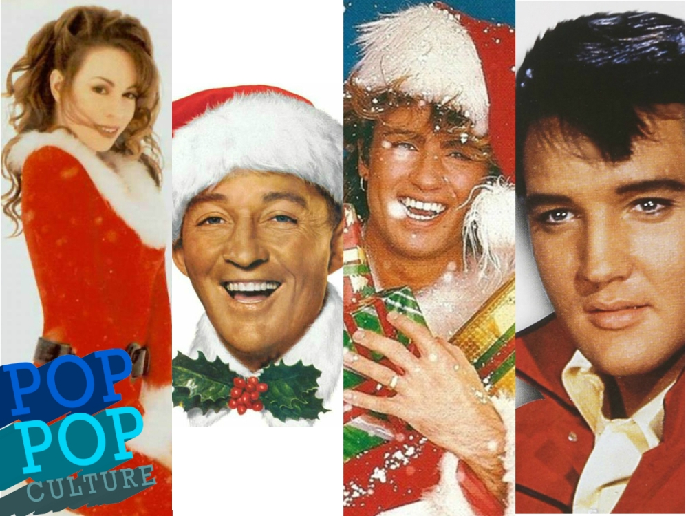 Pop Pop Culture_Ultimate Christmas Song Showdown